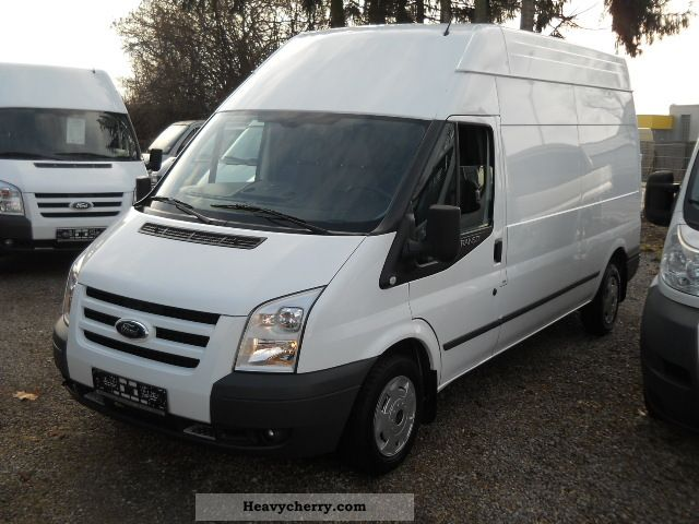 ford transit ft 300 l dpf trend high long 1a 2011 box type delivery van high and long photo. Black Bedroom Furniture Sets. Home Design Ideas