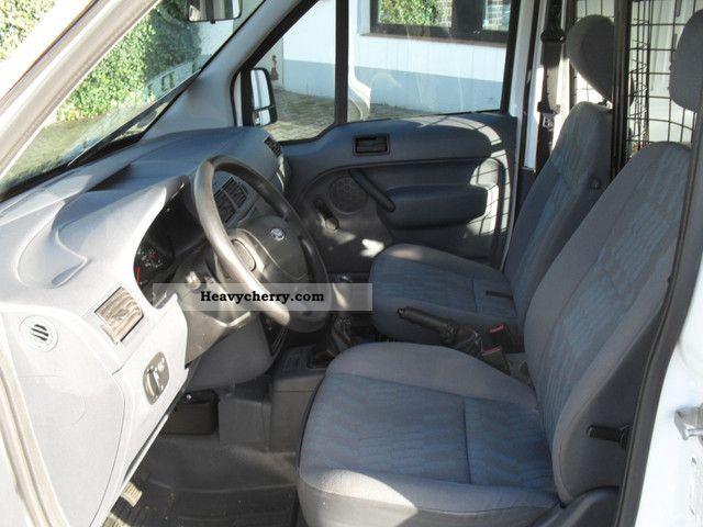 Ford Connect I Hand * 220 * EURO4 * 44TKM * guarantee