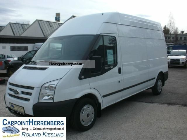 ford transit ft 300 l 2 2tdci trend 5 2012 box type delivery van high and long photo and specs. Black Bedroom Furniture Sets. Home Design Ideas