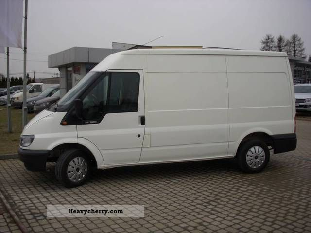 ford transit 85 t280 2006 other vans trucks up to 7 photo and specs. Black Bedroom Furniture Sets. Home Design Ideas