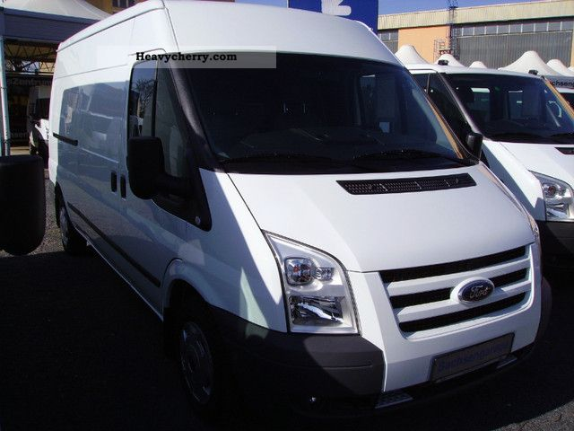 ford transit ft 300 l trend line express 2012 box type delivery van high and long photo and specs. Black Bedroom Furniture Sets. Home Design Ideas