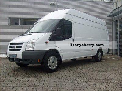 ford transit ft 350 el trend 2011 other vans trucks up to. Black Bedroom Furniture Sets. Home Design Ideas
