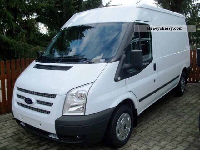 ford transit ft 300m 2 2tdci 5 trend l2h2 2012 box type delivery van high and long photo and. Black Bedroom Furniture Sets. Home Design Ideas