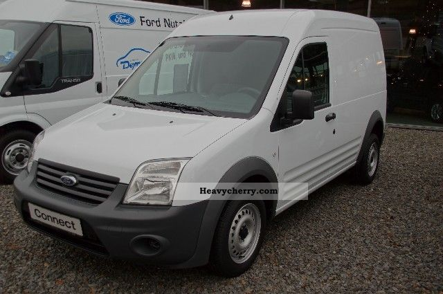ford transit connect 1 8 tdci city light 2012 box type delivery van high and long photo and specs. Black Bedroom Furniture Sets. Home Design Ideas