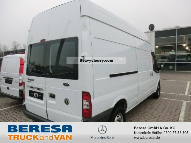 ford transit ft 330 l2h2 2 4 tdci box 2007 box type delivery van long photo and specs. Black Bedroom Furniture Sets. Home Design Ideas