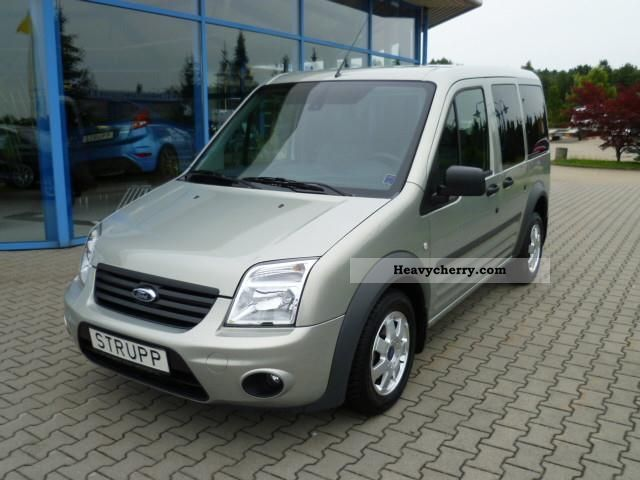 2012 Ford Transit Gross Vehicle Weight