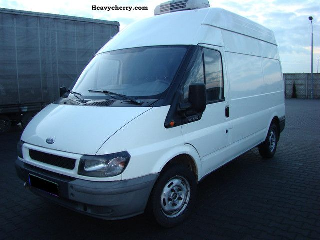 ford transit 2004 specifications. Black Bedroom Furniture Sets. Home Design Ideas