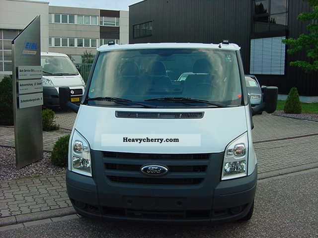 ford transit 2011 chassis truck photo and specs. Black Bedroom Furniture Sets. Home Design Ideas