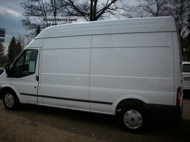 ford transit ft 300 l high roof 1 a state 2008 box type delivery van long photo and specs. Black Bedroom Furniture Sets. Home Design Ideas