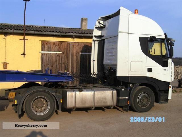 Tractor Trailer Wind Deflectors : Semi tractor side air deflectors autos post