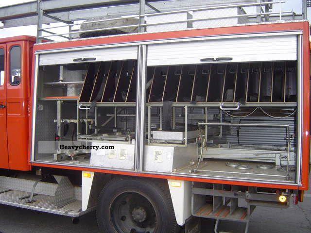 iveco magirus 90 16 4x4 heater 9 seats 1989 other trucks. Black Bedroom Furniture Sets. Home Design Ideas
