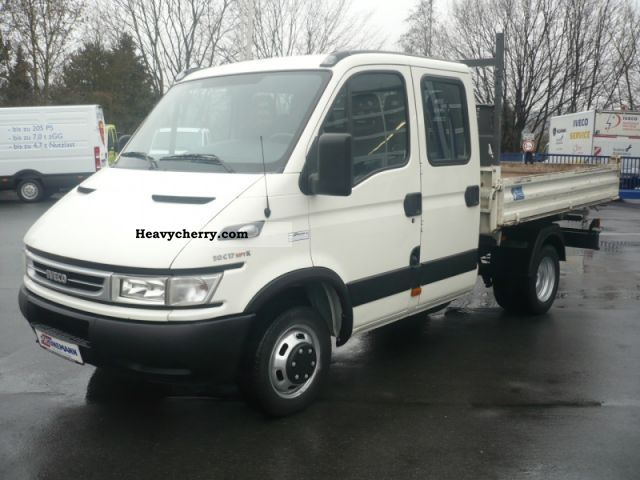 iveco__50c17dk_tow_bar_central_locking_2006_1_lgw Iveco Daily Tow Bar Wiring Diagram on