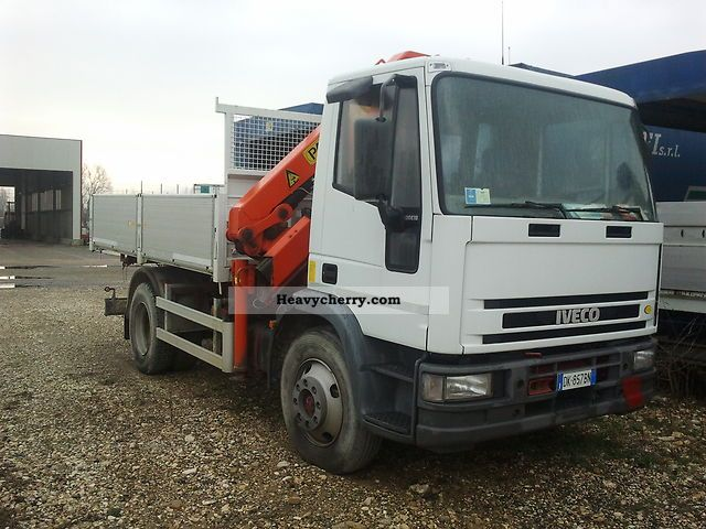 Iveco Maker With Pictures (Page 120)