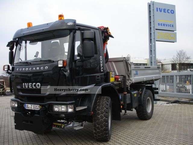 Iveco Maker With Pictures (Page 127)