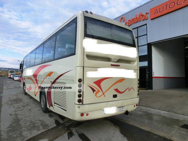 iveco 391 e rider 35 double glazing 1999 coaches. Black Bedroom Furniture Sets. Home Design Ideas