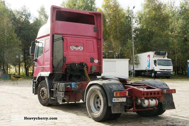 Heavy Truck Pto : Iveco eurotech e t p cursor block diferenz pto