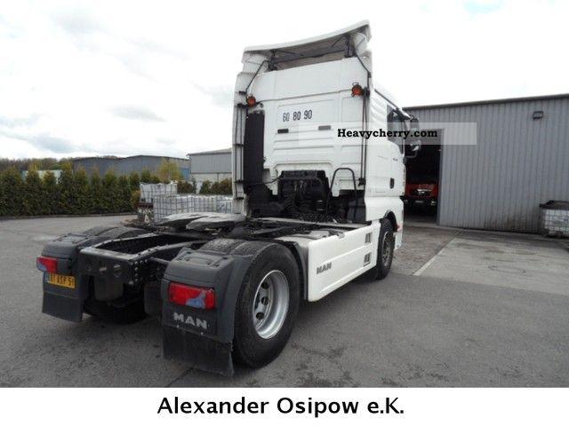 Semi Truck Transmissions : Man tga automatic transmission standard
