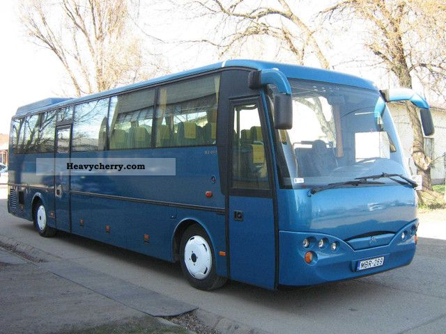 2003 MAN  Marbus B3 090 Coach Coaches photo