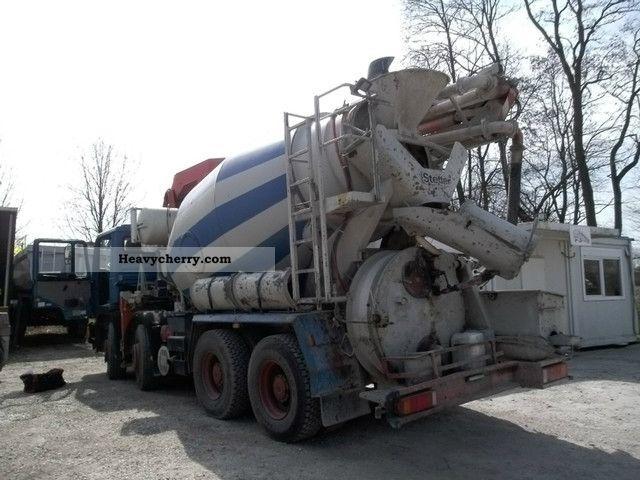 Bobcat Concrete Pump Manual