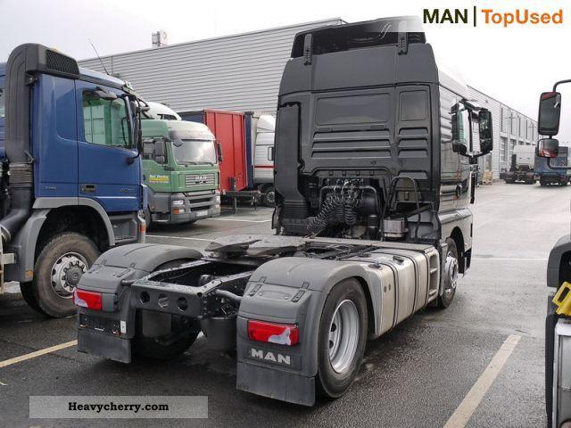 Semi Truck Transmissions : Man tgx bls zf automatic transmission