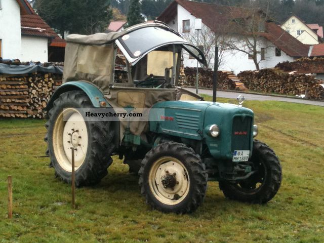 Guy On Tractor : Man p agricultural tractor photo and specs