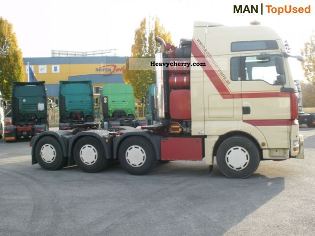 Semi Truck Weight : Man tga fvdls tons gross vehicle weight