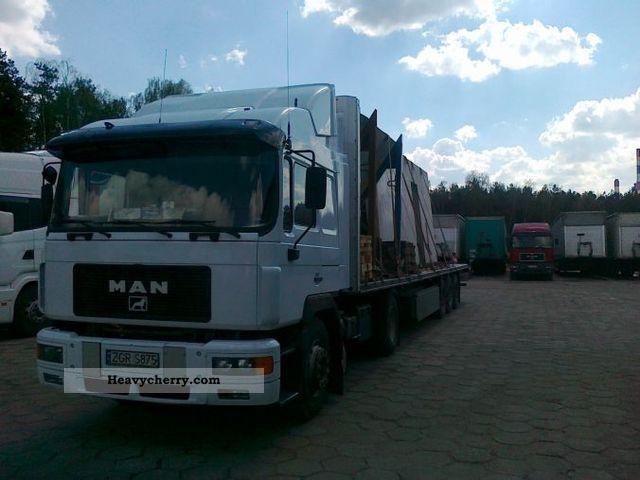 ... ::; :: Semi-trailer truck Standard tractor/trailer unit photo