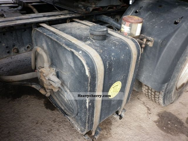 Semi Truck Air Conditioner : Man f hydraulic air conditioning webasto differsper
