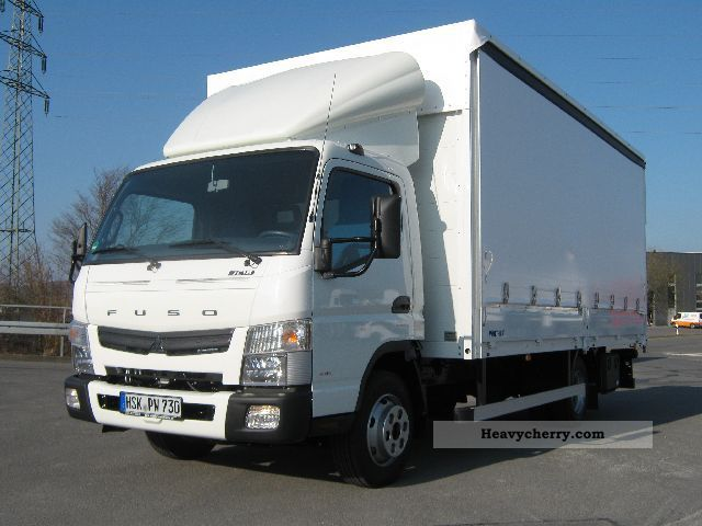 Stake body and tarpaulin, Van or truck up to 7.5t Commercial Vehicles With Pictures (Page 30)
