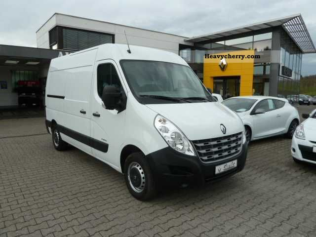 renault master box dci 125 l2h2 2011 box type. Black Bedroom Furniture Sets. Home Design Ideas