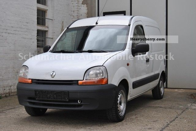 renault kangoo 1 9 d similar shelf sortimo 2001 box type delivery van photo and specs. Black Bedroom Furniture Sets. Home Design Ideas