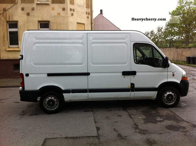 renault master l2h2 top org 93000km 2009 box type delivery. Black Bedroom Furniture Sets. Home Design Ideas
