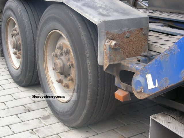 Renault Premium 370 Dci 2003 Car Carrier Truck Photo And Specs
