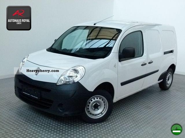 renault kangoo 1 5 dci maxi extra 2010 other vans trucks. Black Bedroom Furniture Sets. Home Design Ideas