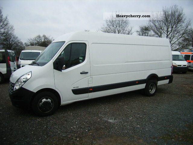 renault master l4h2 maxi twin tires 12 000 km 2011. Black Bedroom Furniture Sets. Home Design Ideas
