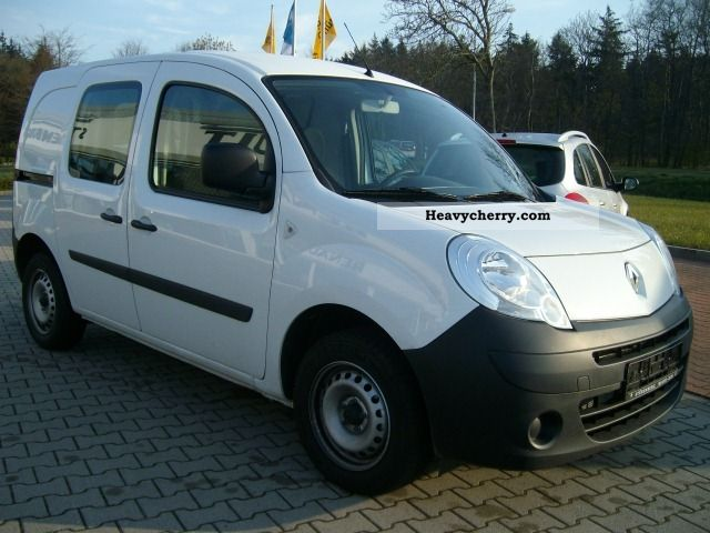 renault kangoo 1 5 dci air cd 5 x available 2012 box type delivery van photo and specs. Black Bedroom Furniture Sets. Home Design Ideas