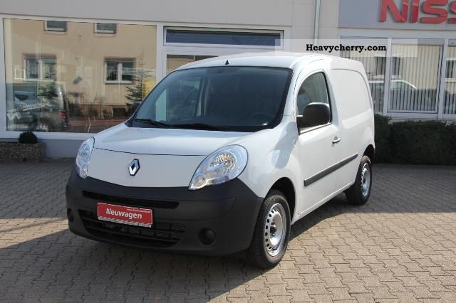 renault kangoo 1 5 dci 85 extra air handling 2012 box type delivery van photo and specs. Black Bedroom Furniture Sets. Home Design Ideas