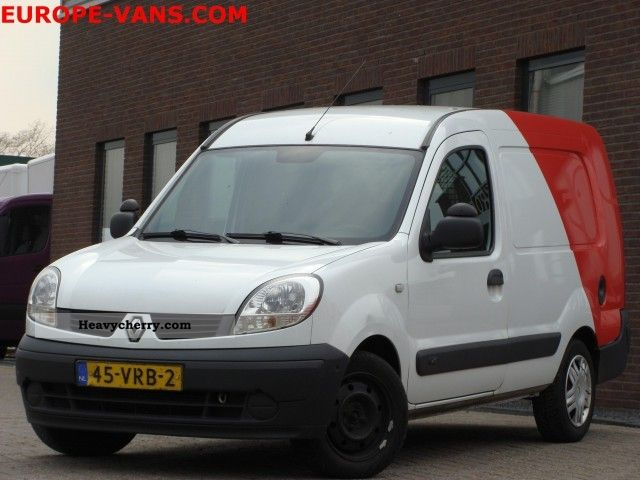 renault kangoo 1 5 dci maxi gand volume 05 2008 2008 box type delivery van long photo and specs. Black Bedroom Furniture Sets. Home Design Ideas