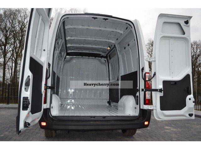 renault master 3 2 dci 368 3500 l2h2 t35 3p 2012 box type delivery van high and long photo and. Black Bedroom Furniture Sets. Home Design Ideas