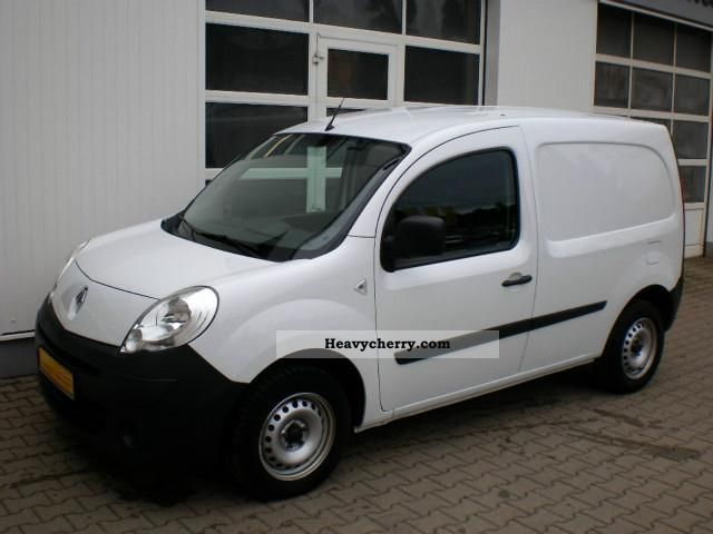 renault kangoo 1 5 dci partition air cd 2x ai 2010 other vans trucks up to 7 photo and specs. Black Bedroom Furniture Sets. Home Design Ideas