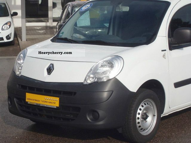 renault kangoo dci 85 maxi sound u0026 weather all season tires 2011 box type delivery van. Black Bedroom Furniture Sets. Home Design Ideas