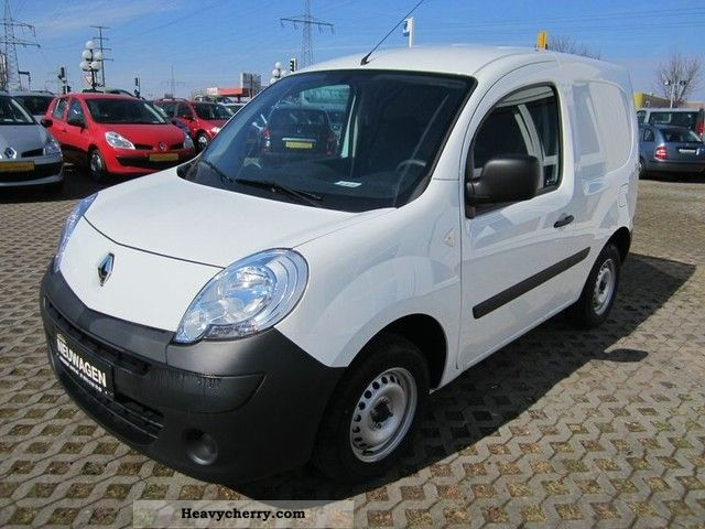 renault kangoo compact 1 5 dci 2012 box type delivery van photo and specs. Black Bedroom Furniture Sets. Home Design Ideas