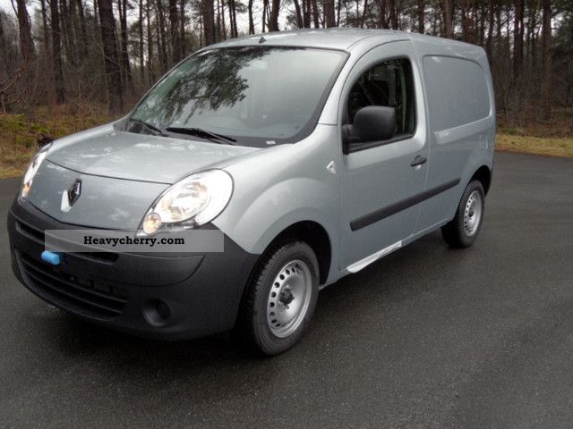 renault kangoo van 1 5 dci rapid 60x in stock 2012 box type delivery van photo and specs. Black Bedroom Furniture Sets. Home Design Ideas