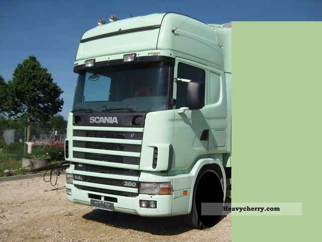 Stake Body Truck Parts : Scania l in parts stake body and tarpaulin truck