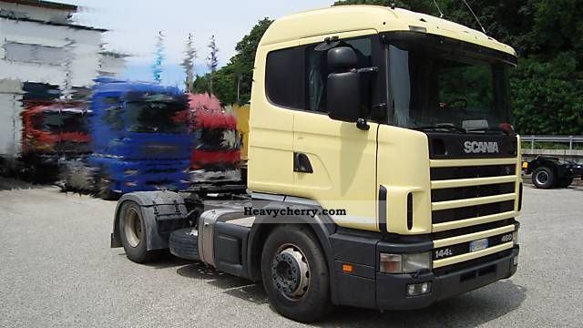 scania cv r 144 la engine failure 1999 other trucks over 7 photo and specs