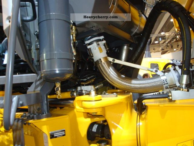 Volvo A40F 2012 Other construction vehicles Photo and Specs