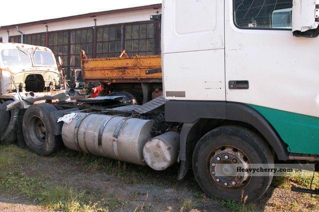 volvo vnl truck wiring diagrams 1996 1995 volvo tractor truck wiring #12