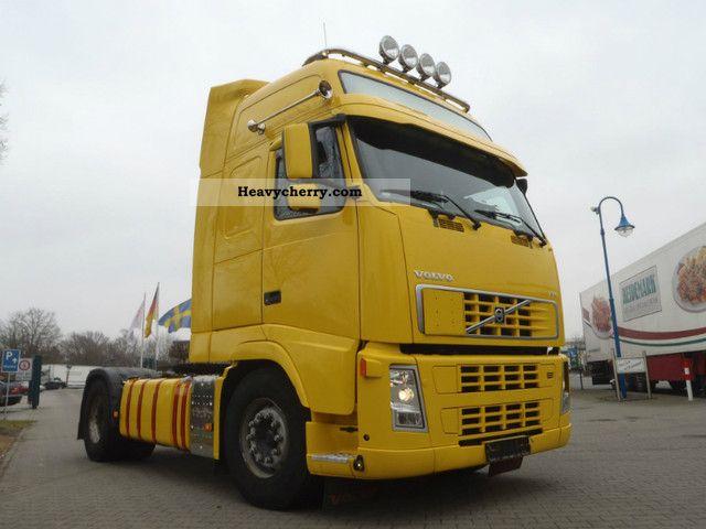 Semi Truck Transmissions : Volvo fh xl manual transmission retarder