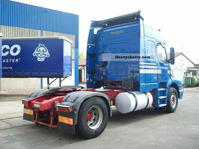 Heavy Truck Pto : Volvo nh pto air no  standard tractor