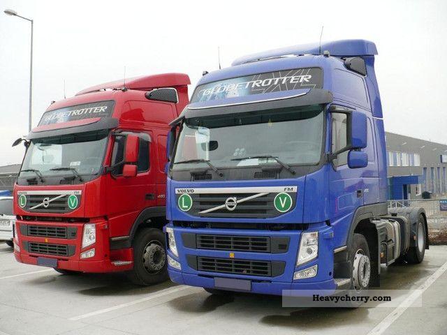 Heavy Truck Pto : Volvo fm globetrot xl air pto hydraulics circuit